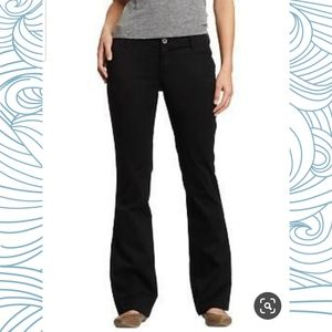 [Old Navy] The Diva Black Casual Dress Pants